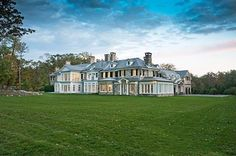 Langhorne Ln, Greenwich, CT 06831 - Zillow | 26,415 sf | 8 bed | 14 total baths | 8.80 acres | 2011