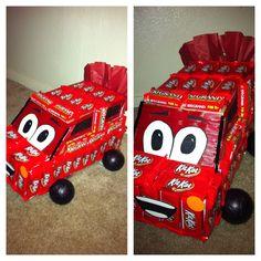 Car Candy Cake!! $40 Sold on my website www.kandikreationz.biz  https://www.kickstarter.com/projects/1292339640/kandi-kreationz