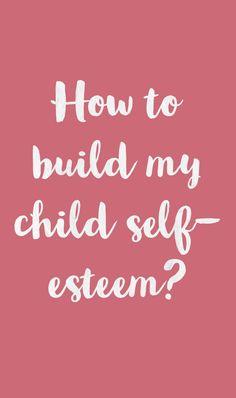 News Blog, Self Esteem, Self Confidence, Confidence