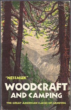 Woodcraft by Nessmuk
