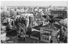 Helsinki, Finland, Paris Skyline, Street View, Travel, Painting, Historia, Viajes, Painting Art