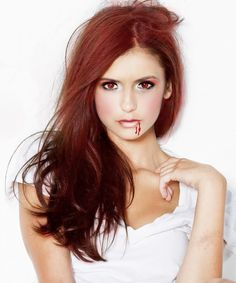 the vampire diaries Elena - the-vampire-diaries Photo