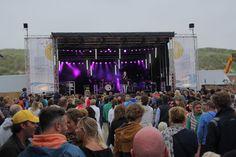 Vlieland Groet is een 2-daags strandfestival dat jaarlijks begin juli op het Noordzeestrand van Vlieland wordt georganiseerd. Vlieland Groet is een mix van sport, kinderprogramma's, culinaire verwennerij en natuurlijk de beste muziek