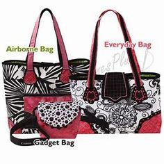 Image result for nancy zieman purses