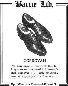 Barrie Ltd. Ivy Look, Ivy Style, Mahogany Color, Ivy League, Scotland, Modern Man