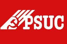 Logotip del Partit Socialista Unificat de Catalunya
