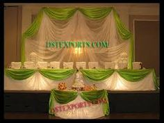 Image result for images of wedding head tables