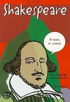 """Find magazines, catalogs and publications about """"me llamo shakespeare"""", and discover more great content on issuu. Romeo Y Julieta, William Shakespeare, Learning Activities, Famous People, Books To Read, Reading, Dramas, Vip, Magazines"""