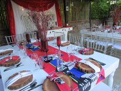 Siswati Traditional Decor Wedding Decorations, Wedding Ideas, Table Decorations, Traditional Wedding Decor, Draping, Wax, Home Decor, Decoration Home, Room Decor