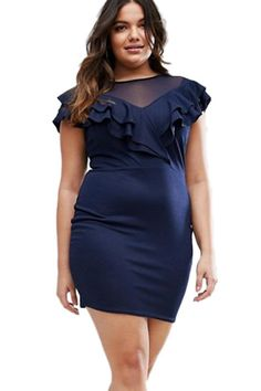 d807aca3410 41 Best Dropship Plus size clothing images | Large size clothing ...