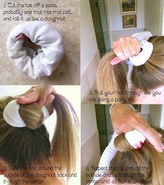 10 modi per avere capelli mossi senza piastra - NanoPress Donna