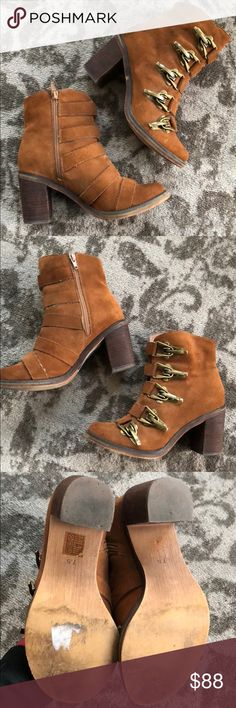 afe3a4ef33e Spotted while shopping on Poshmark  Jeffrey Campbell Climber Boots Size  7.5!  poshmark