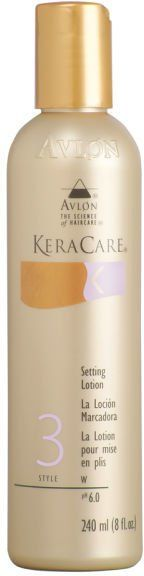 Pin for Later: How to Keep Curls Locked In All Day (and Night) Long KeraCare Setting Lotion KeraCare Setting Lotion (£4)