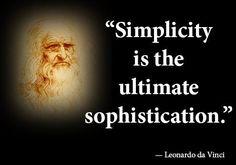 RT @Imported_Fun: Art is never finished only abandoned. Leonardo #daVinci  #Art #STEM #Science #Innovation #WednesdayWisdom https://t.co/fSh2LlnD7j
