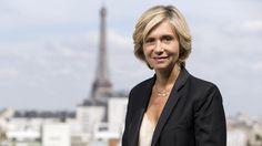 Régionales : Valérie Pécresse dévoile son affiche de campagne