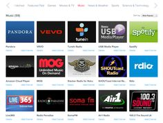 Master of channels: Finding the best Roku has to offer   TechHive