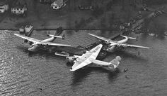 Boeing 314 Clippers