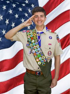 Image detail for -Tyler Allen Advances to Eagle Scout in Ceremonies in Edinboro 08-22-10 ...