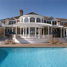 Hamptons Houses