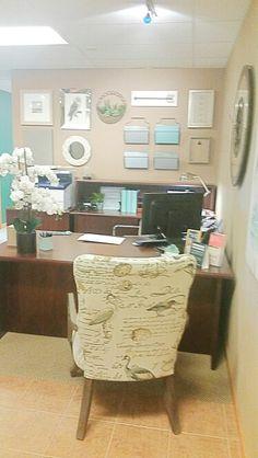 office office home decor tips. Edward Jones Office Makeover Home Decor Tips D