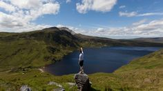 See 1 photo from 13 visitors to Bunbeg. Four Square, In This Moment, Mountains, Water, Photography, Travel, Outdoor, Gripe Water, Voyage