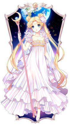 World of Eternal Sailor Moon : Photo