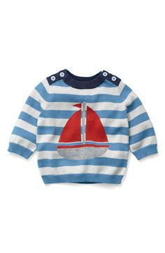 if i ever decide to let another baby rent out my womb, and it's a male child, he shall be dressed as a tiny sailor boy to repay me.