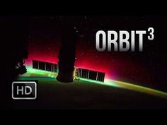 Orbit 3. Timelapse compiled from imagery taken by astronauts on board the International Space Station. Put together by Phil Selmes using ISS footage captured during ISS Expeditions 42 and 43 between January through May 2015.