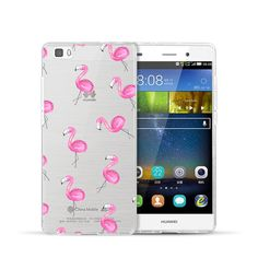 For P8 lite case orange flamingo hard PC back cover for fundas Huawei P8 lite case 2016 new arrivals coque for Huawei P8 lite-in Phone Bags & Cases from Phones & Telecommunications on Aliexpress.com   Alibaba Group