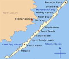 The Beaches Of Lbi Nj Barnegat Lighthouse S Destin Beach Long
