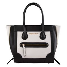 Christian Siriano bag from Payless