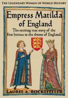 Empress Matilda of England -