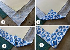 How To Make A Custom Rug Out of Fabric Make an area rug using fabric and vinyl flooring scraps. Easy DIY that will add color and style to Area Rugs Cheap, Cheap Rugs, Fabric Rug, Fabric Scraps, Vinyl Rug, Vinyl Flooring, Flooring Ideas, Cheap Vinyl, Custom Rugs