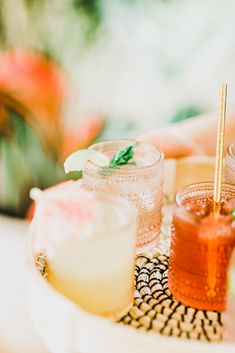 DC Event Planner - Recap of Simply Breathe Event's annual Miami themed Galentine's Day Party at Edgewood Arts Center. Galentines Day Ideas, Pineapple Mojito, Nacho Bar, Dc Weddings, Baileys, Event Calendar, Kombucha, Catering