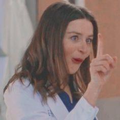 Amelia Greys Anatomy, Greys Anatomy Callie, Greys Anatomy Funny, Greys Anatomy Cast, Anatomy Humor, Amelia Shepherd, Alex Russo, Grey's Anatomy Doctors, Caterina Scorsone