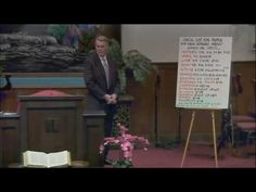 The word Checklist - Pt2 - Pastor David Peacock