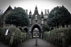 High gate cemetery - Google Search