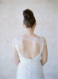 Bridal Updo