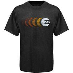 Billabong Echo T-Shirt - Black Heather