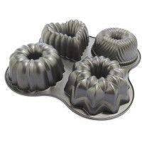 Nordic Ware® Quartet Bundt Cake Pan