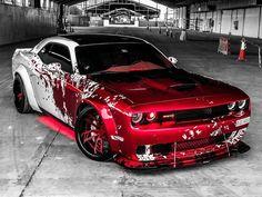 Dodge Muscle Cars, Custom Muscle Cars, Custom Cars, Best Muscle Cars, Exotic Sports Cars, Cool Sports Cars, Sport Cars, Audi Design, Top Luxury Cars