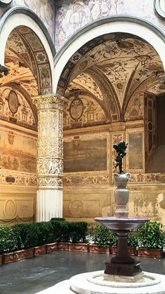Palazzo Vecchio #Florence #Italy