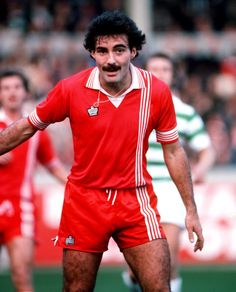 Willie Miller - Aberdeen