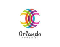 orlando foundation Logo design - • Professional and memorable logo/brandmark for…