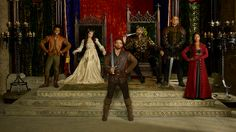 Season Two of ‪#‎Galavant‬ has come to an end. What did you think?