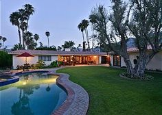 ACME House Co. - Palm Springs house rentals