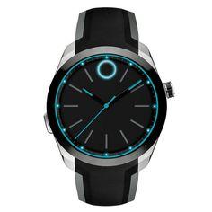 Movado aposta nos relógios inteligentes em parceria com a HP