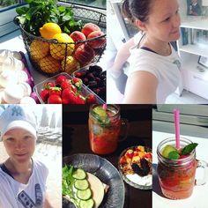 My morning routines takes until lunch time nowadays  Short walk shopping at the market 30 min yoga making strawberry lemonade and finally breakfast   #morningwalk #yoga #yoganewbie #strawberrylemonade #freshfruit #lovesthesemornings #lowcarb #healthyfood #healthylife #freshfood #friendlyfood #skonsammat #lchf #lchfmyway #gastritis #ballongmage #hälsosammat #hälsosamtliv #swedeabroad #swedeinturkey #sweden #expat #expatinturkey #turkey #marmaris #löddeköpinge #lifeabroad #lifeinturkey…