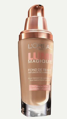 BEAUTY & LE CHIC: Top 6 Foundations for Dry Skin and a Dewy Finish