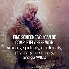 Find someone you can be completely free with Soulmate Love Quotes, Soul Quotes, Life Quotes, Crush Quotes, Passion Quotes, Emo Quotes, Twin Flame Relationship, Relationship Quotes, Relationships
